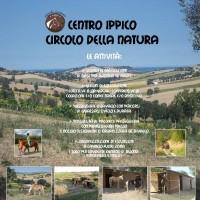Centro Ippico Circolo della Natura
