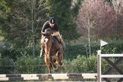 Horse Jumping International A.s.d