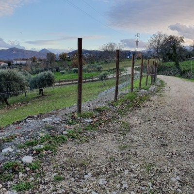 Rufolo ranch
